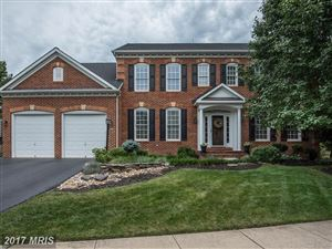 Photo of 26046 GLASGOW DR, CHANTILLY, VA 20152 (MLS # LO9996739)