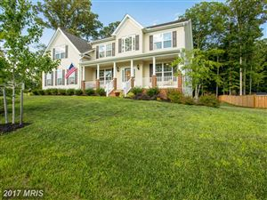 Photo of 304 SAINT PHILLIPS CT, PRINCE FREDERICK, MD 20678 (MLS # CA9991740)