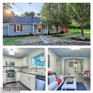Photo of 19625 YARROWSBURG RD, KNOXVILLE, MD 21758 (MLS # WA10023740)