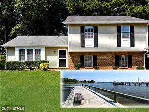 Photo of 924 MARINE DR, ANNAPOLIS, MD 21409 (MLS # AA10022741)