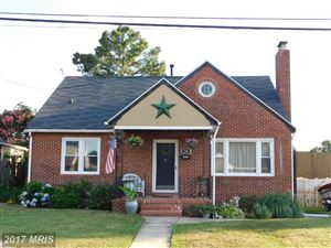 Photo of 905 LYNVUE RD, LINTHICUM HEIGHTS, MD 21090 (MLS # AA10006742)