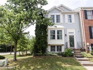 Photo of 2470 WARM SPRING WAY, ODENTON, MD 21113 (MLS # AA10007742)