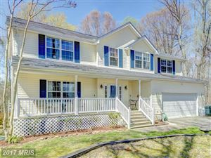 Photo of 1005 MAIN ST, PRINCE FREDERICK, MD 20678 (MLS # CA9909742)