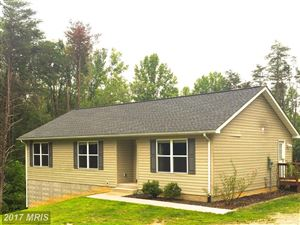 Photo of 10280 SPERRYVILLE PIKE, CULPEPER, VA 22701 (MLS # CU10034742)