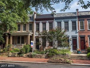Photo of 1220 C ST SE, WASHINGTON, DC 20003 (MLS # DC10054743)