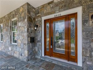 Photo of 6616 CHESTERFIELD AVE, McLean, VA 22101 (MLS # FX9932743)
