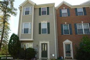 Photo of 7830 CANTER CT, SEVERN, MD 21144 (MLS # AA10008744)