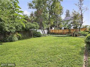 Tiny photo for 4504 CHESTNUT ST, BETHESDA, MD 20814 (MLS # MC10055744)