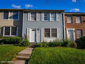 Photo of 11407 LONG FEATHER CT, BELTSVILLE, MD 20705 (MLS # PG9979744)