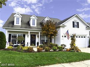 Photo of 214 CONCERTO AVE, CENTREVILLE, MD 21617 (MLS # QA10102744)