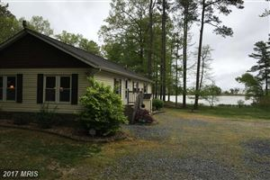 Photo of 17600 SAINT JEROMES NECK RD, DAMERON, MD 20628 (MLS # SM9897744)