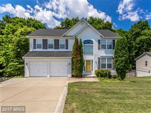 Photo of 8826 COTTONGRASS ST, WALDORF, MD 20603 (MLS # CH9986746)