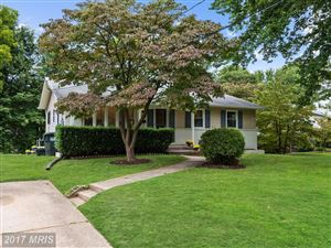 Photo of 7708 ARLEN ST, ANNANDALE, VA 22003 (MLS # FX10051746)