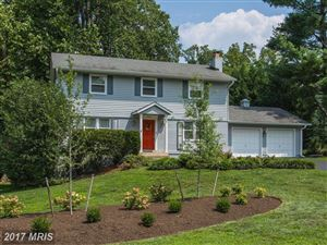 Photo of 3829 ACOSTA RD, FAIRFAX, VA 22031 (MLS # FX9010746)