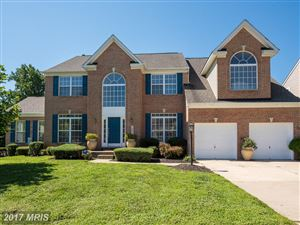 Photo of 10019 ERION CT, BOWIE, MD 20721 (MLS # PG10032746)