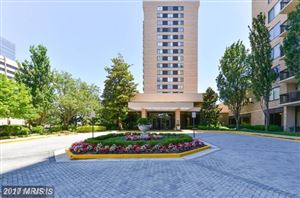 Photo of 3713 GEORGE MASON DR #1706, FALLS CHURCH, VA 22041 (MLS # FX9955748)