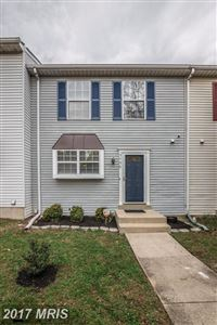 Photo for 5706 GLADSTONE WAY, CAPITOL HEIGHTS, MD 20743 (MLS # PG10099748)