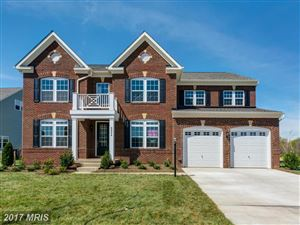 Photo of 8864 OLD DOMINION HUNT CIR, MANASSAS, VA 20110 (MLS # PW9983748)