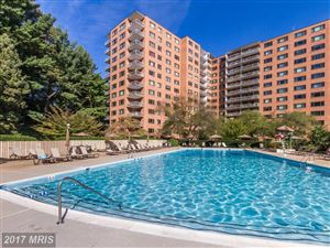 Photo of 4201 CATHEDRAL AVE NW #1101W, WASHINGTON, DC 20016 (MLS # DC9959749)