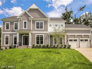 Photo of 1909 SAWYER PL, McLean, VA 22101 (MLS # FX9945749)
