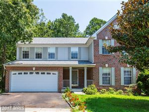 Photo of 16504 EVERDALE CT, BOWIE, MD 20716 (MLS # PG10024749)