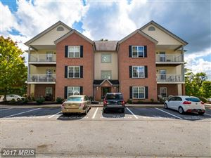 Photo of 26 BELLA VITA CT #2D, WESTMINSTER, MD 21157 (MLS # CR10055750)