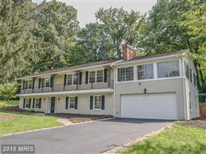 Photo of 3409 WILLOW TREE LN, FALLS CHURCH, VA 22044 (MLS # FX10039750)