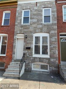 Photo of 3437 LEVERTON AVE, BALTIMORE, MD 21224 (MLS # BA9010751)
