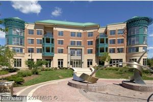 Photo of 1450 EMERSON AVE #417, McLean, VA 22101 (MLS # FX9830751)