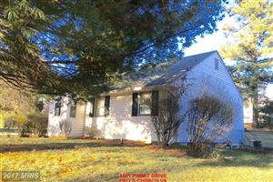 Featured picture for the property FX9895751