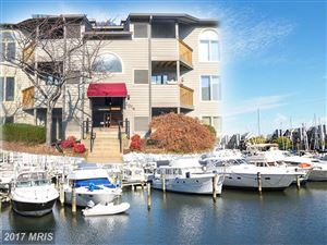 Photo of 2014 QUAY VILLAGE CT #T2, ANNAPOLIS, MD 21403 (MLS # AA10110752)
