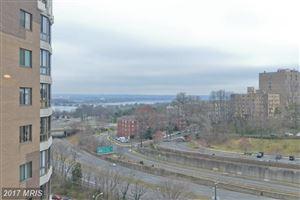 Photo of 1600 OAK ST #925, ARLINGTON, VA 22209 (MLS # AR9966752)