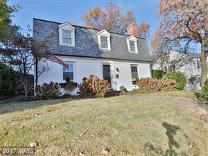 Photo of 612 SUSSEX RD, TOWSON, MD 21286 (MLS # BC10106752)
