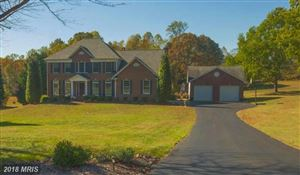 Photo of 2075 NATURES WAY, PRINCE FREDERICK, MD 20678 (MLS # CA10084752)