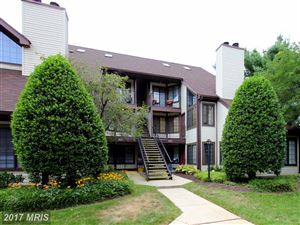 Photo of 1611 AIRY HILL CT #9C, CROFTON, MD 21114 (MLS # AA10010753)