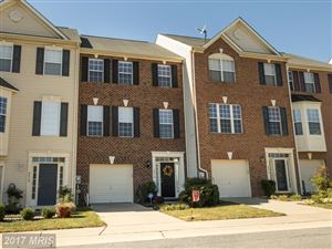 Photo of 2616 OPEN MEADOW CT, ODENTON, MD 21113 (MLS # AA10068753)
