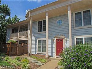 Photo of 6096A ESSEX HOUSE SQ, ALEXANDRIA, VA 22310 (MLS # FX10031753)