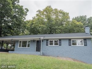 Photo of 98 WILDERNESS LN, FREDERICKSBURG, VA 22401 (MLS # FB10060754)
