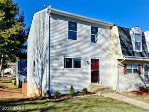 Photo of 1019 FRIMLER CT, CAPITOL HEIGHTS, MD 20743 (MLS # PG10119755)