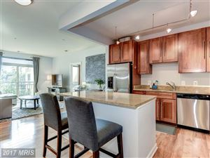 Photo of 2200 WESTMORELAND ST N #420, ARLINGTON, VA 22213 (MLS # AR9010756)