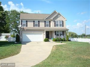 Photo of 1113 WEEPING WILLOW CT, DENTON, MD 21629 (MLS # CM10022756)