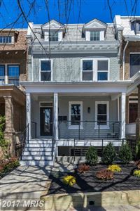 Photo of 307 TAYLOR ST NW #3, WASHINGTON, DC 20011 (MLS # DC10004756)