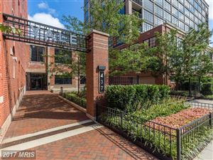 Photo of 437 NEW YORK AVE NW #418, WASHINGTON, DC 20001 (MLS # DC10090756)