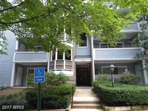 Photo of 7714 LAFAYETTE FOREST DR #147, ANNANDALE, VA 22003 (MLS # FX10010756)