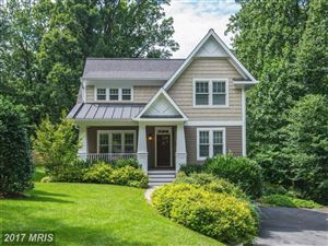 Photo of 1936 MASSACHUSETTS AVE, McLean, VA 22101 (MLS # FX10048756)