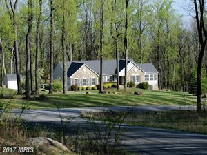 Photo of 541 COULSON LN, BLUEMONT, VA 20135 (MLS # CL9923757)