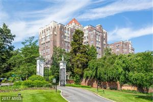 Photo of 4000 CATHEDRAL AVE NW #326B, WASHINGTON, DC 20016 (MLS # DC9779757)