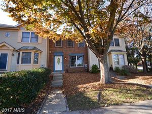 Photo of 6433 TARRINGTON CT, FREDERICK, MD 21703 (MLS # FR10106757)