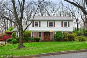 Photo of 2222 LOCH LOMOND DR, VIENNA, VA 22181 (MLS # FX9985757)