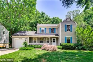 Photo of 9369 SPRING WATER PATH, JESSUP, MD 20794 (MLS # HW9965757)
